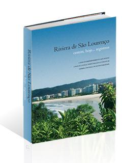 Livro Riviera Ontem, hoje, registros