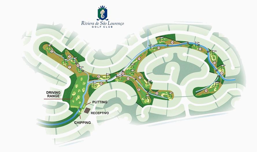 Golf-Club-mapa890