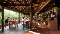 Restaurante Maremonti