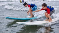 Surf na Riviera