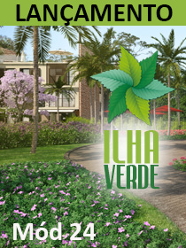 Ilha Verde Riviera Residence Resort